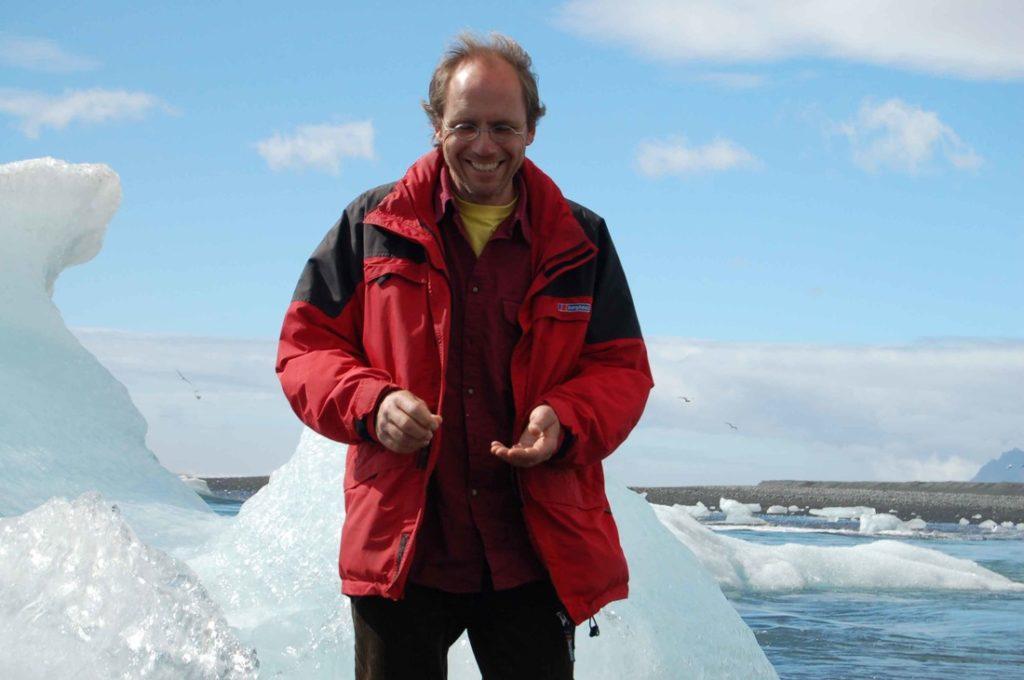Erik Dalhuijsen – From sailing oil engineer to sustainability champion