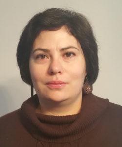 Dr Elahe Radmaneshfar